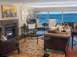 Photo 11: 3065 Surrey Rd in Oak Bay: OB Uplands House for sale : MLS®# 838744