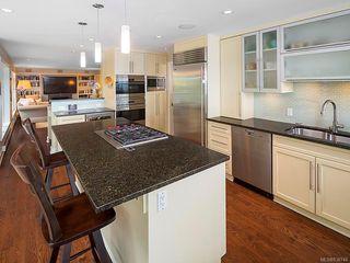 Photo 19: 3065 Surrey Rd in Oak Bay: OB Uplands House for sale : MLS®# 838744