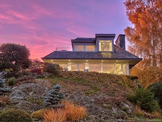 Photo 6: 3065 Surrey Rd in Oak Bay: OB Uplands House for sale : MLS®# 838744