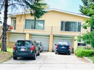 Main Photo: 1253 40 Avenue NW in Calgary: Cambrian Heights Semi Detached for sale : MLS®# A1019720
