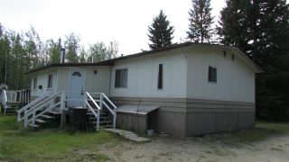 Photo 2: 4595 RESCHKE Road: Hudsons Hope Manufactured Home for sale (Fort St. John (Zone 60))  : MLS®# R2487967