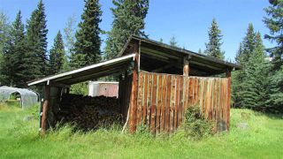 Photo 11: 4595 RESCHKE Road: Hudsons Hope Manufactured Home for sale (Fort St. John (Zone 60))  : MLS®# R2487967