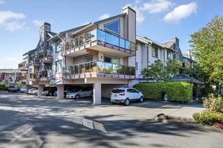 Photo 2: 306 3724 Harriet Rd in : SW Gateway Condo Apartment for sale (Saanich West)  : MLS®# 854414