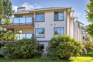 Photo 3: 306 3724 Harriet Rd in : SW Gateway Condo Apartment for sale (Saanich West)  : MLS®# 854414