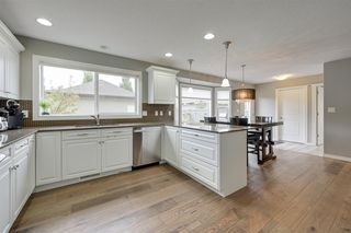 Photo 12: 80 CLEARWATER Lane: Sherwood Park House for sale : MLS®# E4214499
