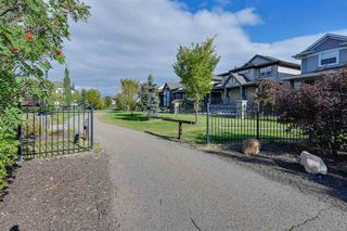 Photo 42: 80 CLEARWATER Lane: Sherwood Park House for sale : MLS®# E4214499