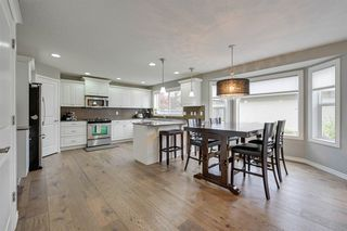 Photo 8: 80 CLEARWATER Lane: Sherwood Park House for sale : MLS®# E4214499