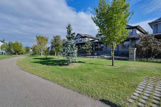 Photo 43: 80 CLEARWATER Lane: Sherwood Park House for sale : MLS®# E4214499