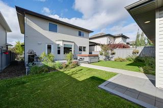 Photo 39: 80 CLEARWATER Lane: Sherwood Park House for sale : MLS®# E4214499