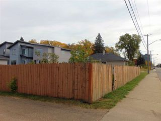 Photo 7: 14038 106 Avenue NW in Edmonton: Zone 11 Vacant Lot for sale : MLS®# E4215275