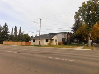 Photo 6: 14038 106 Avenue NW in Edmonton: Zone 11 Vacant Lot for sale : MLS®# E4215275