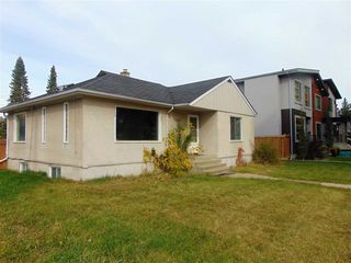 Photo 3: 14038 106 Avenue NW in Edmonton: Zone 11 Vacant Lot for sale : MLS®# E4215275
