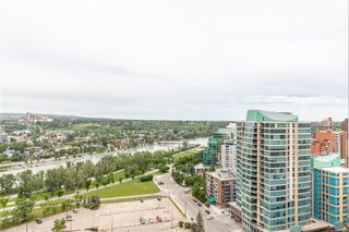 Photo 34: 2305 920 5 Avenue SW in Calgary: Downtown Commercial Core Apartment for sale : MLS®# A1036864