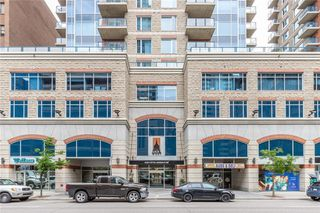 Photo 2: 2305 920 5 Avenue SW in Calgary: Downtown Commercial Core Apartment for sale : MLS®# A1036864