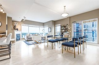 Photo 14: 2305 920 5 Avenue SW in Calgary: Downtown Commercial Core Apartment for sale : MLS®# A1036864