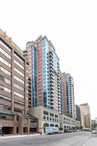 Photo 3: 2305 920 5 Avenue SW in Calgary: Downtown Commercial Core Apartment for sale : MLS®# A1036864