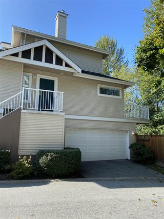 """Photo 3: 22 7488 MULBERRY Place in Burnaby: The Crest Townhouse for sale in """"SIERRA RIDGE"""" (Burnaby East)  : MLS®# R2508223"""