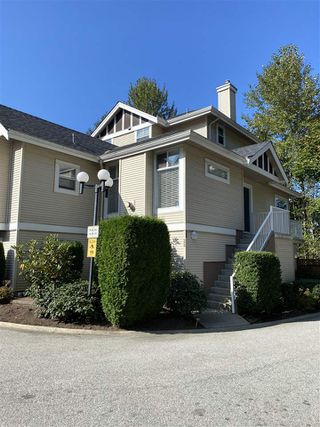 """Photo 2: 22 7488 MULBERRY Place in Burnaby: The Crest Townhouse for sale in """"SIERRA RIDGE"""" (Burnaby East)  : MLS®# R2508223"""