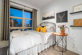 """Photo 22: 409 9339 UNIVERSITY Crescent in Burnaby: Simon Fraser Univer. Condo for sale in """"HARMONY AT THE HIGHLANDS"""" (Burnaby North)  : MLS®# R2509783"""