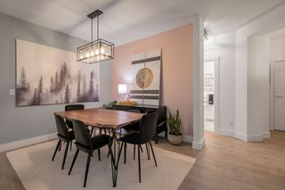 """Photo 9: 409 9339 UNIVERSITY Crescent in Burnaby: Simon Fraser Univer. Condo for sale in """"HARMONY AT THE HIGHLANDS"""" (Burnaby North)  : MLS®# R2509783"""