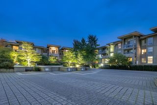 "Main Photo: 409 9339 UNIVERSITY Crescent in Burnaby: Simon Fraser Univer. Condo for sale in ""HARMONY AT THE HIGHLANDS"" (Burnaby North)  : MLS®# R2509783"