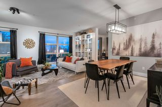 """Photo 8: 409 9339 UNIVERSITY Crescent in Burnaby: Simon Fraser Univer. Condo for sale in """"HARMONY AT THE HIGHLANDS"""" (Burnaby North)  : MLS®# R2509783"""
