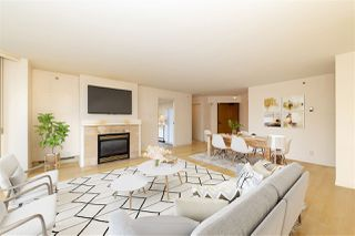"Photo 3: 401 2108 W 38TH Avenue in Vancouver: Kerrisdale Condo for sale in ""the Wilshire"" (Vancouver West)  : MLS®# R2510229"
