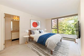 "Photo 11: 401 2108 W 38TH Avenue in Vancouver: Kerrisdale Condo for sale in ""the Wilshire"" (Vancouver West)  : MLS®# R2510229"
