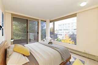 "Photo 13: 401 2108 W 38TH Avenue in Vancouver: Kerrisdale Condo for sale in ""the Wilshire"" (Vancouver West)  : MLS®# R2510229"