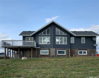 Photo 2: Schmidtz Acreage in Round Valley: Residential for sale (Round Valley Rm No. 410)  : MLS®# SK833282