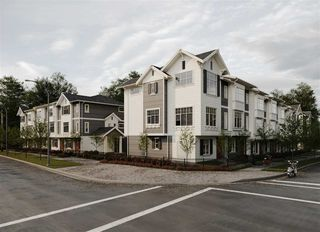 """Photo 2: 25 2033 MCKENZIE Road in Abbotsford: Central Abbotsford Townhouse for sale in """"MARQ"""" : MLS®# R2521821"""