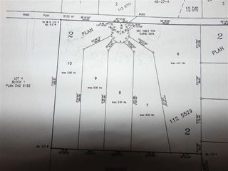 Photo 2: Lot 7 27331 Township Road 481: Rural Leduc County Rural Land/Vacant Lot for sale : MLS®# E4223329