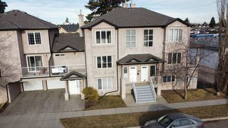 Photo 3:  in Calgary: Tuxedo Park Row/Townhouse for sale : MLS®# A1055723