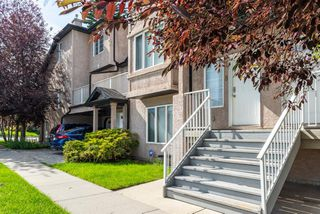 Photo 23:  in Calgary: Tuxedo Park Row/Townhouse for sale : MLS®# A1055723