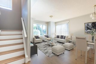 Photo 5:  in Calgary: Tuxedo Park Row/Townhouse for sale : MLS®# A1055723