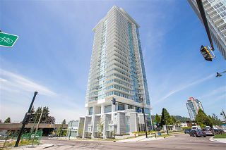 """Main Photo: 2405 652 WHITING Way in Coquitlam: Coquitlam West Condo for sale in """"MARQUEE-LOUGHEED HEIGHTS 3"""" : MLS®# R2530185"""