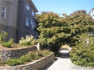 Photo 9: 205 951 Topaz Ave in VICTORIA: Vi Hillside Condo for sale (Victoria)  : MLS®# 514982