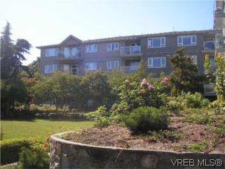 Photo 11: 205 951 Topaz Ave in VICTORIA: Vi Hillside Condo for sale (Victoria)  : MLS®# 514982