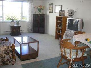 Photo 5: 205 951 Topaz Ave in VICTORIA: Vi Hillside Condo for sale (Victoria)  : MLS®# 514982