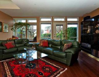 Photo 2: 2178 W 15TH Avenue in Vancouver: Kitsilano 1/2 Duplex for sale (Vancouver West)  : MLS®# V807086