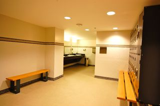 "Photo 12: 505 188 KEEFER Place in Vancouver: Downtown VW Condo for sale in ""ESPANA"" (Vancouver West)  : MLS®# V813715"