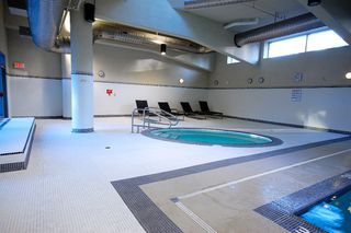 "Photo 13: 505 188 KEEFER Place in Vancouver: Downtown VW Condo for sale in ""ESPANA"" (Vancouver West)  : MLS®# V813715"
