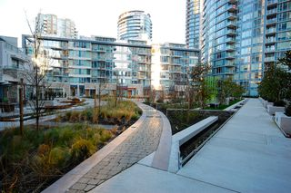 "Photo 15: 505 188 KEEFER Place in Vancouver: Downtown VW Condo for sale in ""ESPANA"" (Vancouver West)  : MLS®# V813715"
