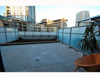 "Photo 2: 505 188 KEEFER Place in Vancouver: Downtown VW Condo for sale in ""ESPANA"" (Vancouver West)  : MLS®# V813715"