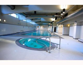 "Photo 7: 505 188 KEEFER Place in Vancouver: Downtown VW Condo for sale in ""ESPANA"" (Vancouver West)  : MLS®# V813715"