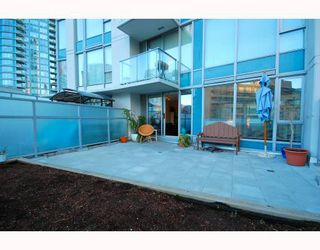 "Photo 6: 505 188 KEEFER Place in Vancouver: Downtown VW Condo for sale in ""ESPANA"" (Vancouver West)  : MLS®# V813715"