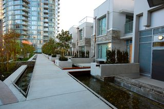 "Photo 11: 505 188 KEEFER Place in Vancouver: Downtown VW Condo for sale in ""ESPANA"" (Vancouver West)  : MLS®# V813715"