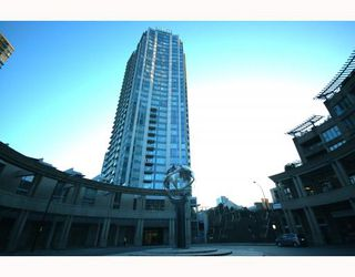 "Photo 10: 505 188 KEEFER Place in Vancouver: Downtown VW Condo for sale in ""ESPANA"" (Vancouver West)  : MLS®# V813715"