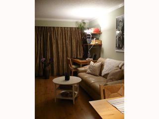 "Photo 3: 209 515 11TH Street in New Westminster: Uptown NW Condo for sale in ""MAGNOLIA MANOR"" : MLS®# V814496"