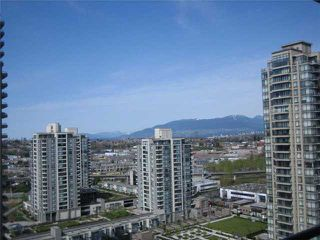 "Photo 8: 1803 2355 MADISON Avenue in Burnaby: Brentwood Park Condo for sale in ""OMA"" (Burnaby North)  : MLS®# V820928"